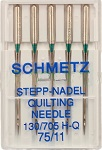 Domestic Needles - Quilting