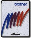 Brother Emb. Cards