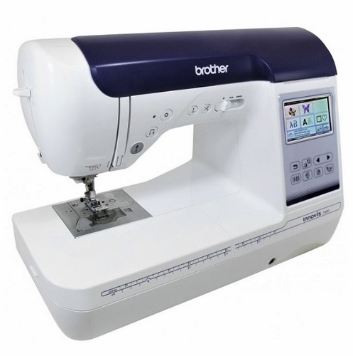Innov-is F480 Sewing/Embroidery