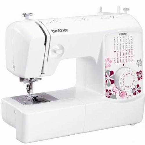 LX40NT Sewing Machine Brother Brother Machines Extraordinary How To Use The Brother Sewing Machine