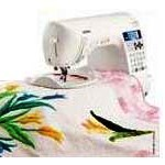 Creative Quilting Kit - QKF1UK
