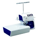 Domestic Overlock Parts & Accessories