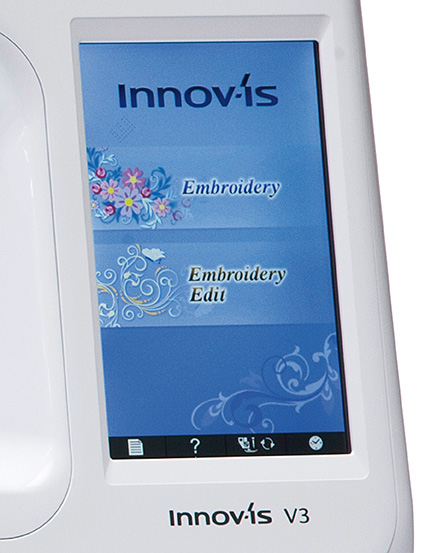 Innov-is V3 Embroidery Only