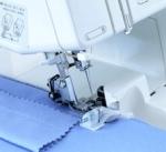 Homelock Blind Stitch Foot - X76590002