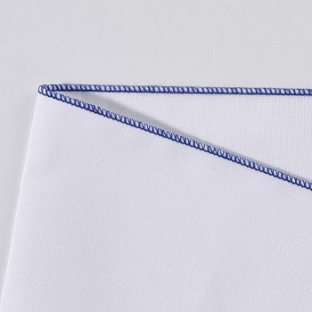 Narrow 3-Thread Overlock Stitch