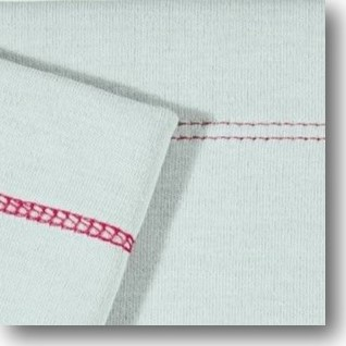 2-Needle Narrow Bottom Cover Stitch