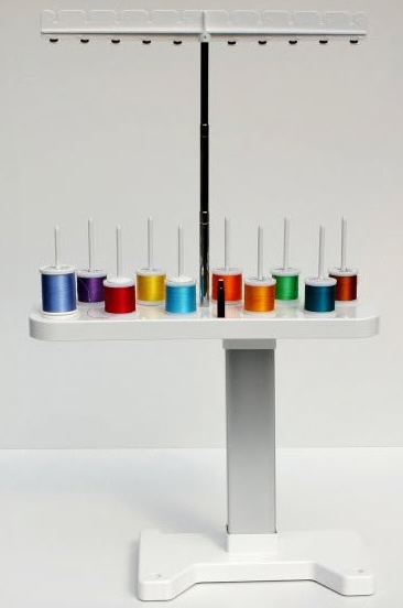 thread stand for embroidery machine