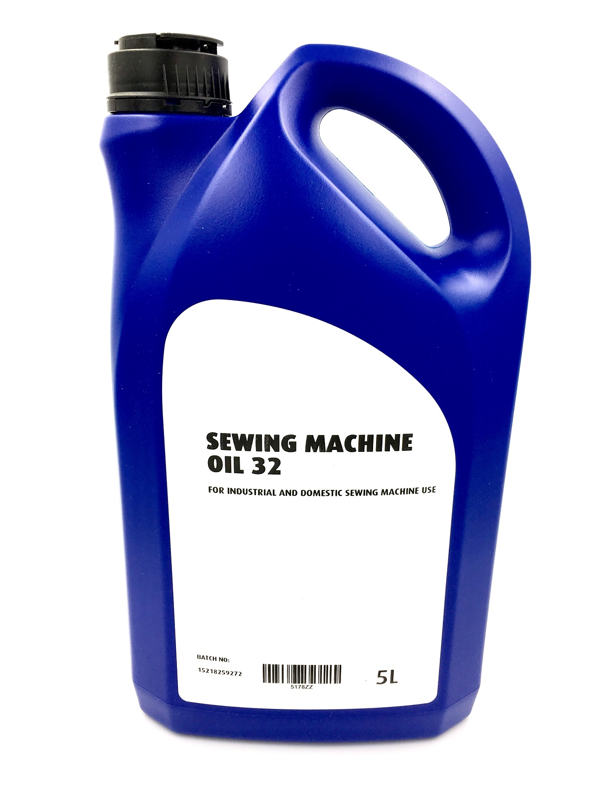 5 Litre Sewing Machine Oil