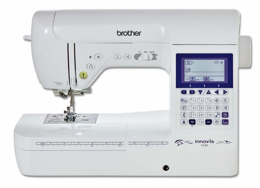 Sewing Machines, Parts and Accessories - Brother Machines