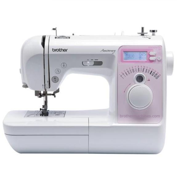 innovis nv10a sewing machine brother brother machines. Black Bedroom Furniture Sets. Home Design Ideas