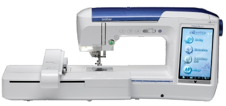 Innovis Nv1e Brother Brother Machines