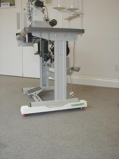 Unit Stand Mover SM104W