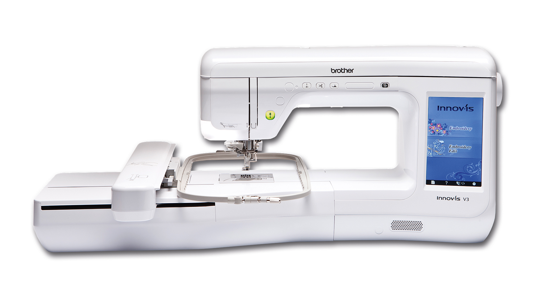 Innov-is V3 Embroidery Only - Brother - Brother Machines