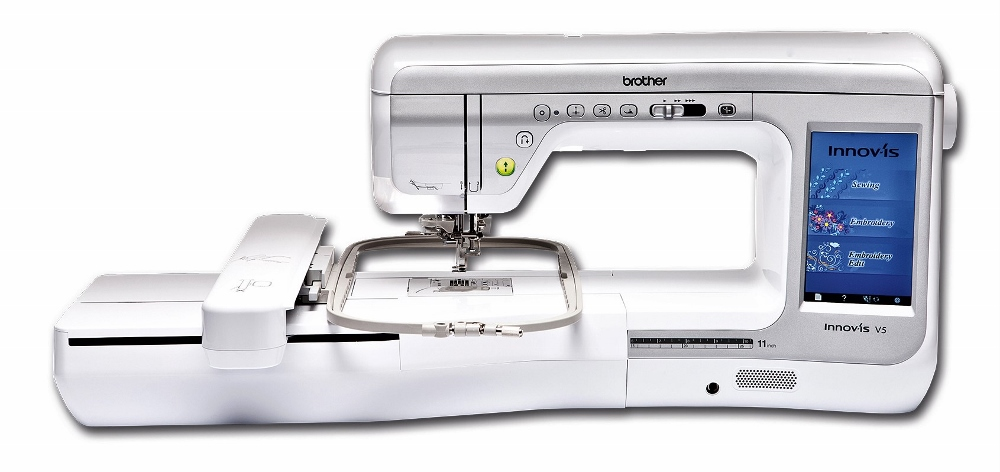 Innov-is V5LE Sewing/Embroidery - Brother - Brother Machines