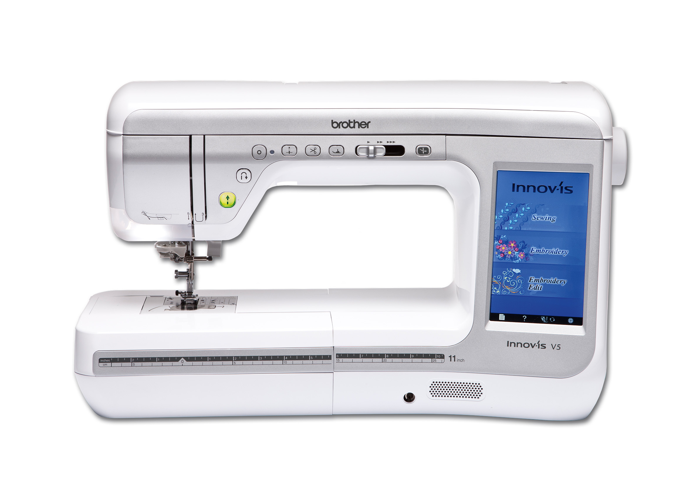 Innov-is V5 Sewing & Embroidery Machine