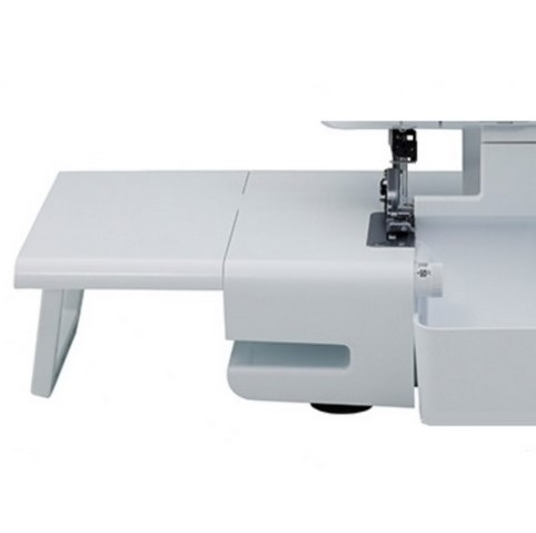 Wide Table SERGER-WT2