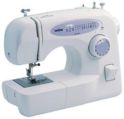 XL40 Brother Brother Machines Impressive Brother Xl 2230 Sewing Machine